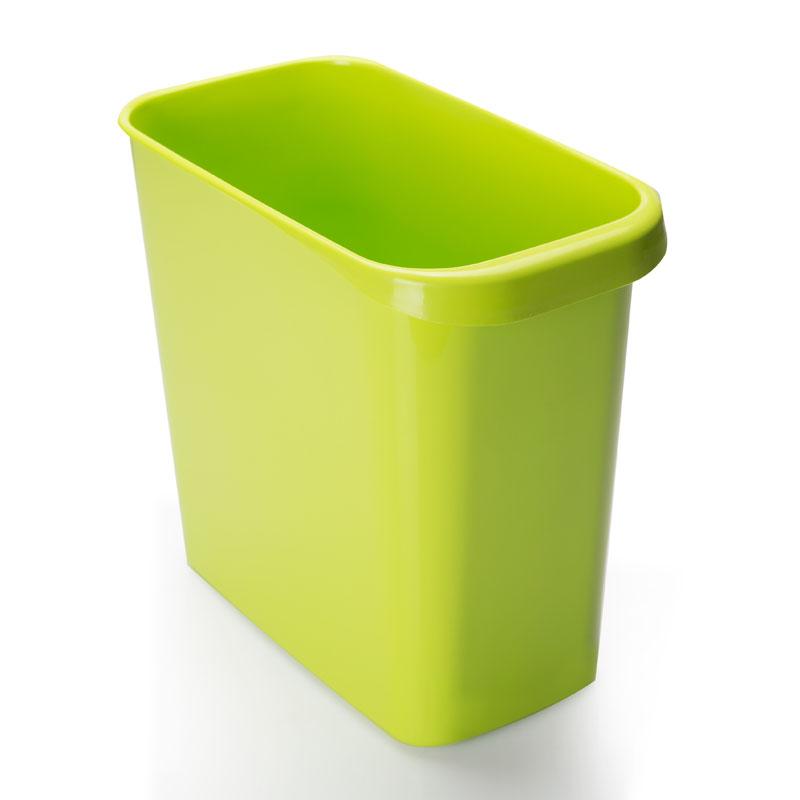 家居时尚垃圾桶(方形)