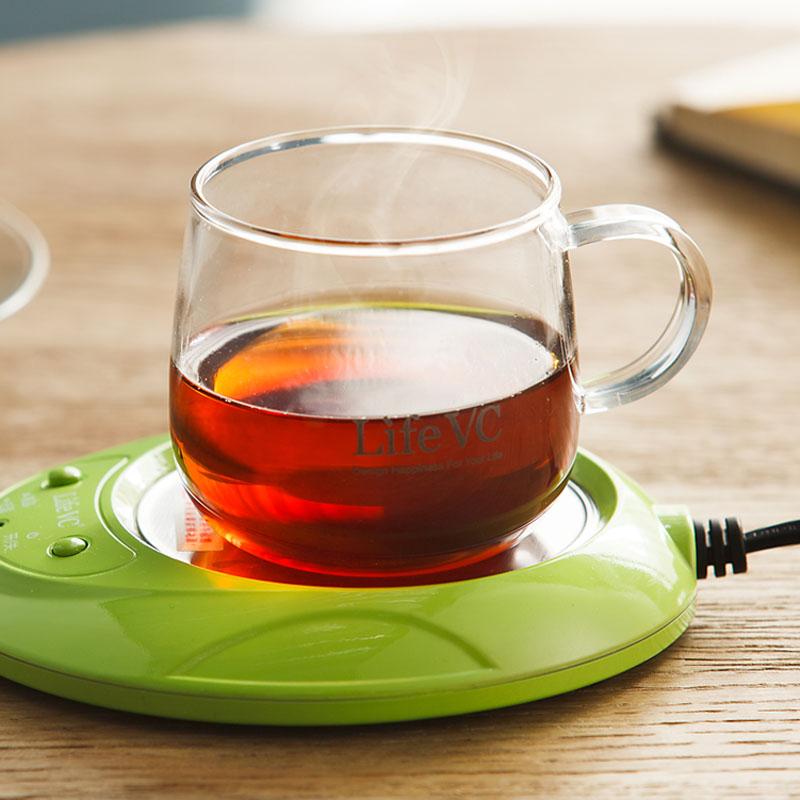玻璃下午茶杯碟套装