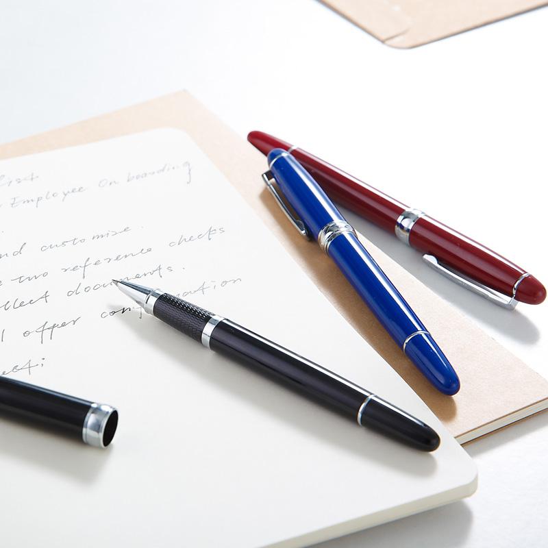 高效办公宝珠笔(蓝)图片
